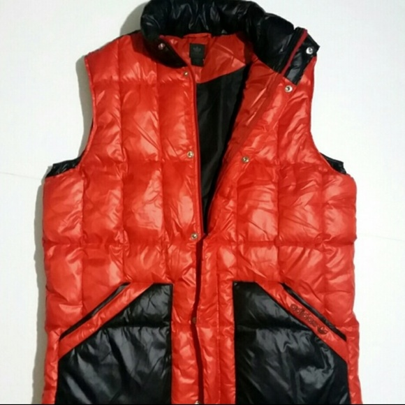 109e47c59a84 adidas Other - Adidas  Insulated Trekking Puffer Vest size M